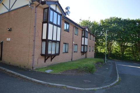 2 bedroom flat to rent - Newman Street, Hyde