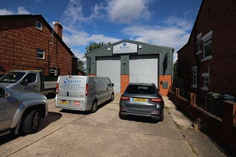 Office to rent - Longden Road, Shrewsbury