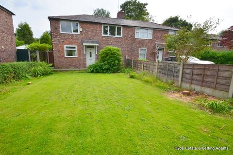 3 bedroom semi-detached house to rent - Bannerman Avenue, Manchester