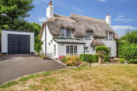 2 bedroom cottage for sale - Doddiscombsleigh, Exeter