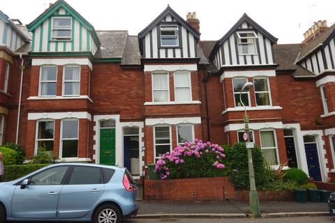 5 bedroom townhouse for sale - Gordon Road, Exeter