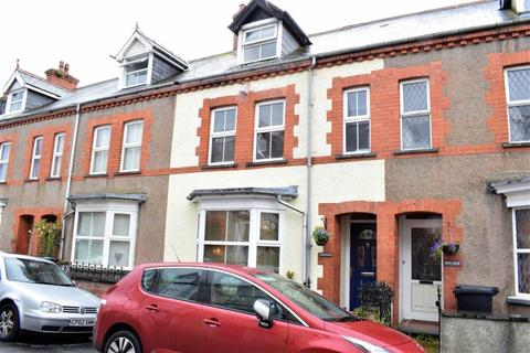 4 bedroom terraced house for sale - Brooklyn, Heol Powys, Machynlleth, Powys, SY20