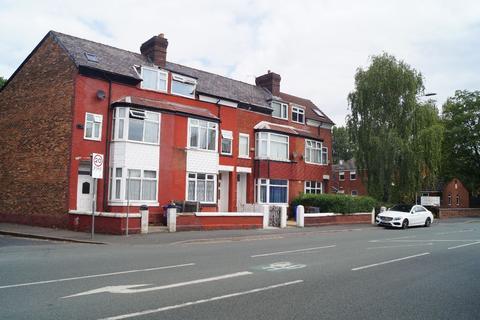 Studio to rent - Dickenson Road, Longsight, M14