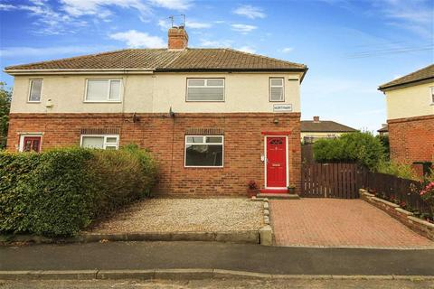 2 bedroom semi-detached house for sale - Northway, Throckley, Tyne And Wear