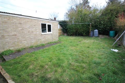 1 bedroom house to rent - Fieldview, Norwich