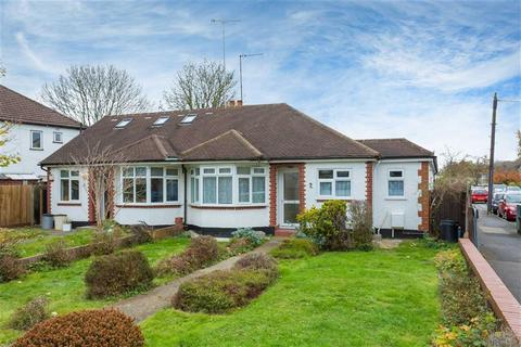 2 bedroom semi-detached bungalow for sale - Fore Street, Pinner