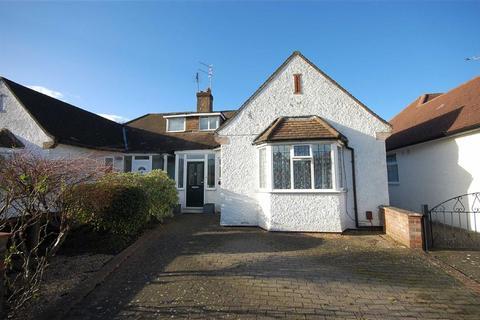 3 bedroom semi-detached bungalow for sale - Willow Gardens, Ruislip