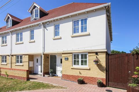 4 bedroom end of terrace house for sale - Shalmsford Street, Chartham, Canterbury