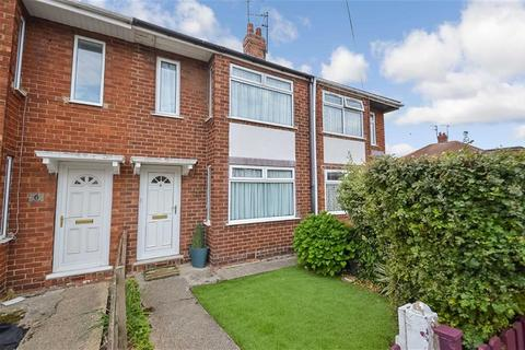 2 bedroom terraced house for sale - Ilford Road, Hull