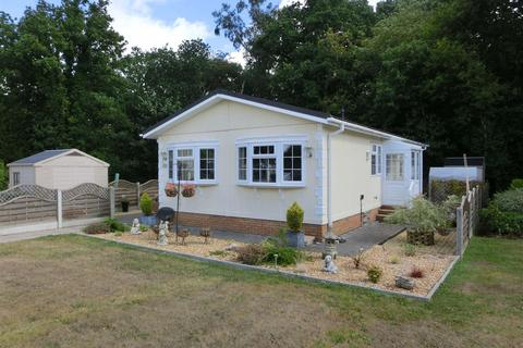 Sited Mobile Homes For Sale Warwickshire