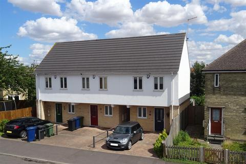3 bedroom end of terrace house for sale - Ross Street, Cambridge