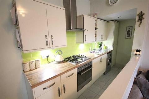 2 bedroom terraced house for sale - Garden Field, Wyke, West Yorkshire