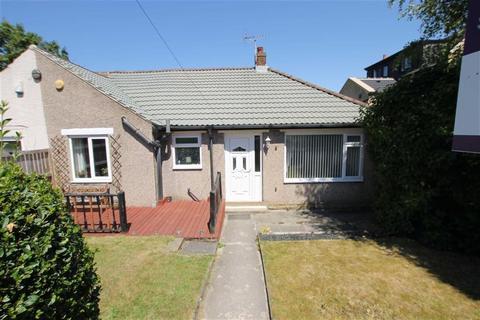 3 bedroom bungalow for sale - Worsnop Buildings, Wyke, West Yorkshire