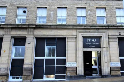 1 bedroom flat for sale - Cheapside Chambers, Bradford, West Yorkshire