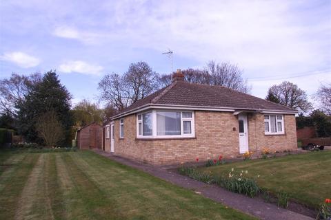 2 bedroom detached bungalow to rent - Church Lane, Donington, Spalding