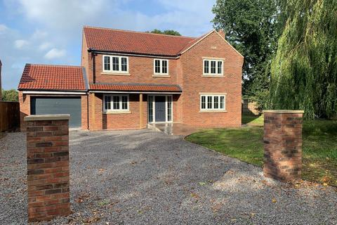 5 bedroom detached house for sale - Hull Road, Hemingbrough, Selby