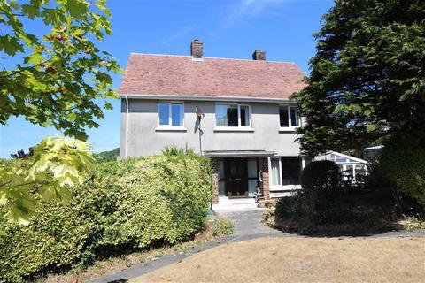 4 bedroom detached house for sale - Rhydyfelin, Aberystwyth