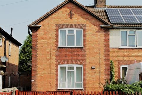 3 bedroom house to rent - Wycombe Road, Leicester