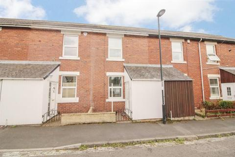 2 bedroom end of terrace house for sale - Whitehall Road, Newcastle Upon Tyne