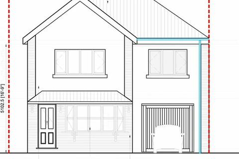 Land for sale - Evesham Road, Leicester
