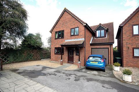 4 bedroom detached house for sale - Applecroft, Lower Stondon, SG16