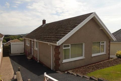 3 bedroom detached bungalow for sale - Gellifawr Road, Treboeth, Swansea