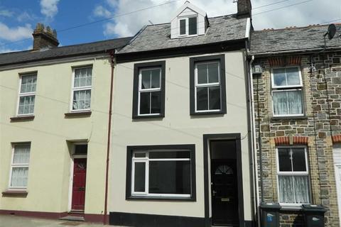 3 bedroom semi-detached house for sale - Barnstaple Street, South Molton, Devon, EX36