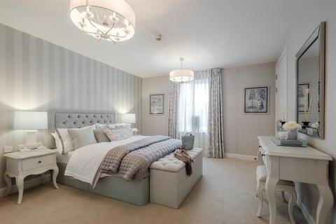 2 bedroom retirement property for sale - Sutton Park Road, Seaford