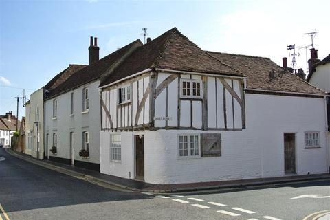 2 bedroom cottage to rent - High Street, Sandwich