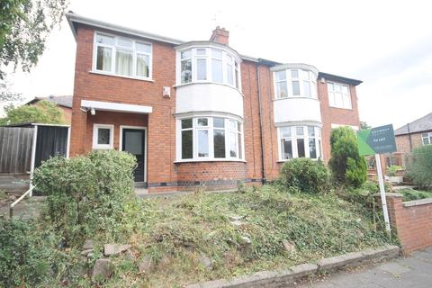 3 bedroom semi-detached house to rent - Braunstone Avenue, West End, Leicester LE3