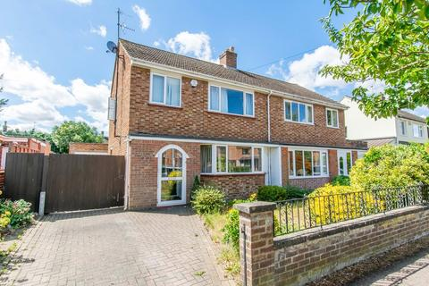 3 bedroom semi-detached house for sale - Roseford Road, Cambridge