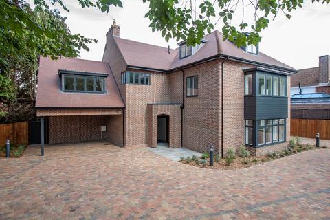 1 bedroom apartment for sale - 317 Hills Road, Cambridge