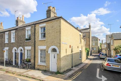 2 bedroom end of terrace house for sale - Norwich Street, Cambridge