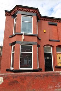 5 bedroom house share to rent - Alderson Road, Liverpool, Merseyside, L15
