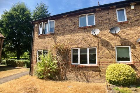 1 bedroom terraced house to rent - Hellyer Way, Bourne End