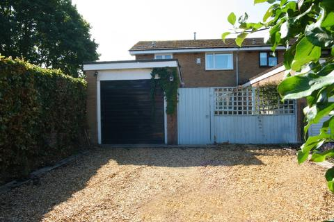 3 bedroom semi-detached house to rent - Newfield Court, Lymm