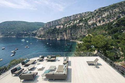 7 bedroom villa  - Cap D'Ail, Alpes Maritimes, Cote D'Azur