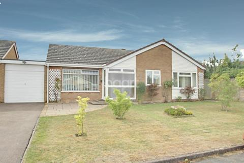 3 bedroom bungalow for sale - Cowley Close, Perry