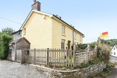 2 bedroom cottage for sale - Hay on Wye 14 miles, Buith Wells 7 miles, LD2