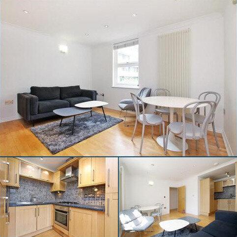 2 bedroom flat to rent - Globe Road, Bethnal Green, London