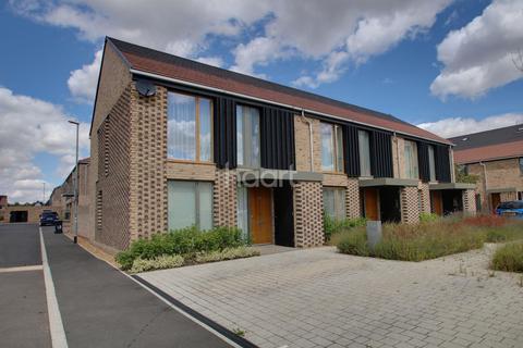 3 bedroom end of terrace house for sale - Austin Drive, Trumpington, Cambridge