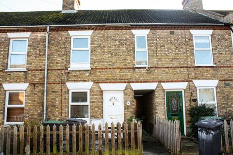 2 bedroom terraced house to rent - Longfield Road Sandy Bedfordshire
