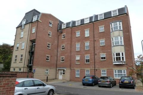 3 bedroom apartment to rent - Craven Street, Southampton