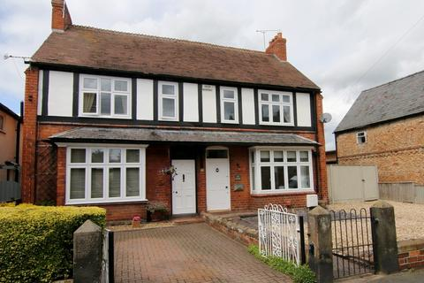 3 bedroom semi-detached house for sale - Church Street, Farndon, Chester, CH3