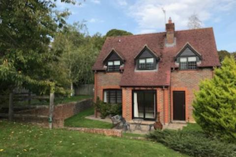 4 bedroom detached house for sale - Flintjack Place, Lambourn RG17