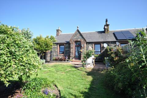 2 bedroom cottage for sale - 2 Holmlea, Dunragit DG9