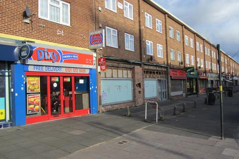 Shop to rent - coventry road, Birmingham B26
