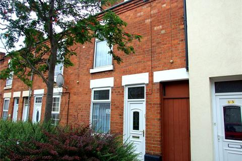 2 bedroom terraced house for sale - Co-operative Street, Derby