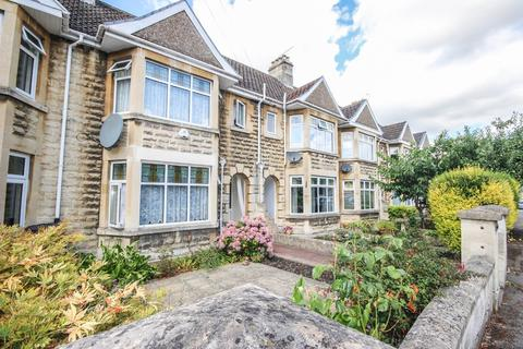 3 bedroom terraced house for sale - Junction Road, Oldfield Park, Bath