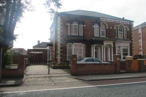 5 bedroom semi-detached house for sale - Eleanor Street, Grimsby DN32